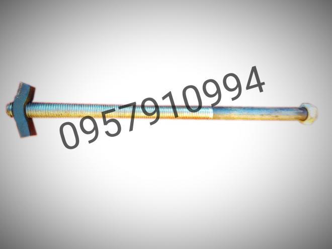 Болт натяжной ПРТ 10.02.633