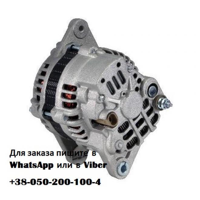 114114 генератор Карго. CHEVROLET, DAEWOO, део, шевроле