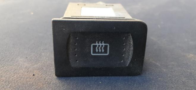 1J0959621C VAG кнопка включения обогрева заднего стекла