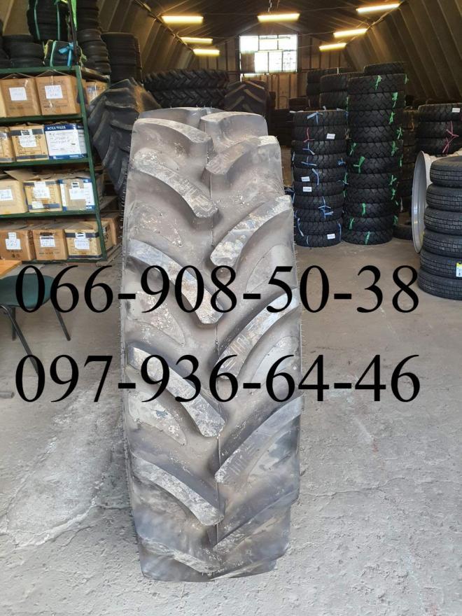 420/90R30 (16,9R30) FarmPRO Radial 90 142A8 TL Alliance