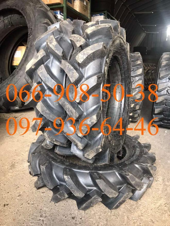 6.00-16 R-1 PR6 84A8 Armour
