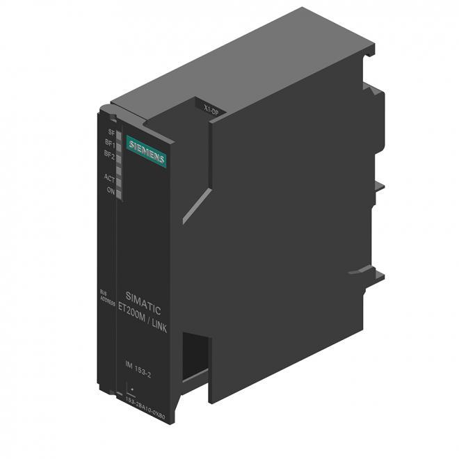 6ES7153-2BA10-0XB0 Интерфейсный модуль IM 153-2 SIMATIC DP High Featur