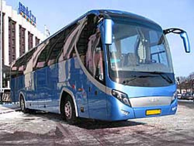 Автобусы в Москву и Петербург из Луганска,Алчевска,Стаханова