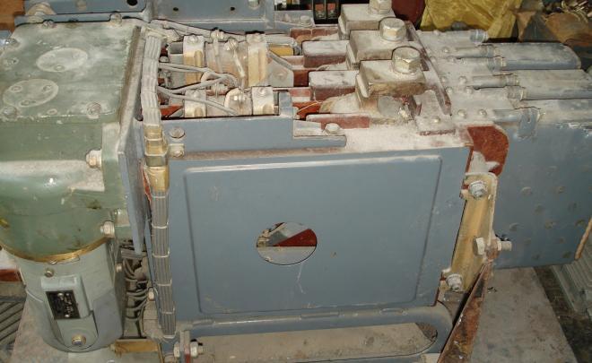 Автоматические выключатели АМ80-5 ПК, АМ150-5 ПК, АМ300-5М