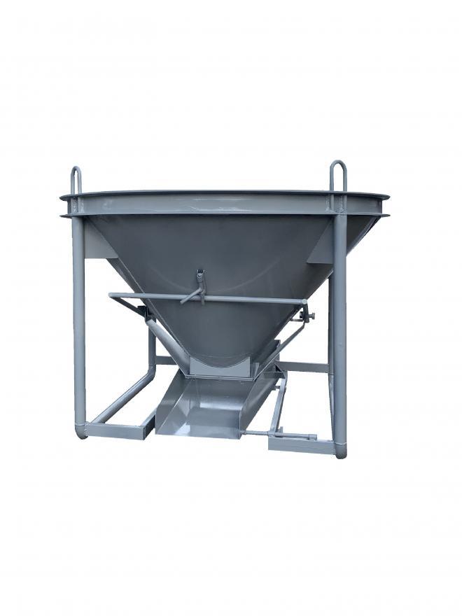 Бункер для бетона / бадья для бетона БН-0,75