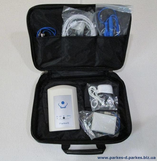 Диагностический аппарат «Паркес–Д»