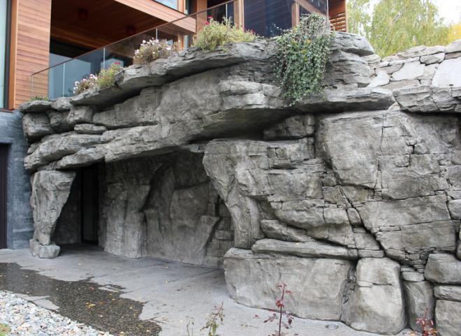 Дизайн. Арт-бетон. Роспись. Лепка. Декорации