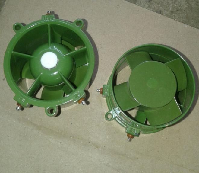 ДВО-0,7-400 электровентилятор