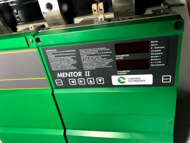 Электропривод постоянного тока DC Mentor II 250 кВт