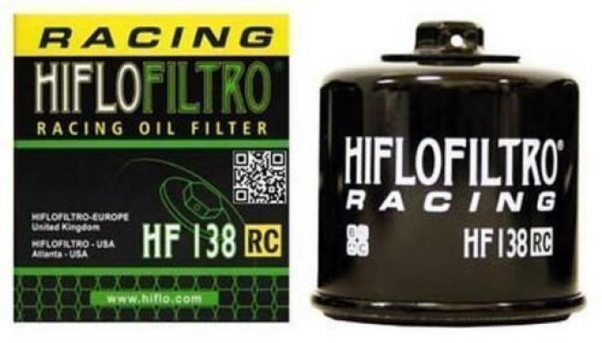 Hiflo filtr hf 204, 138, 303 і др
