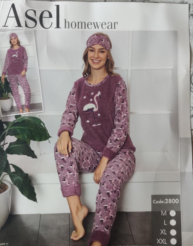 женская пижама оптом