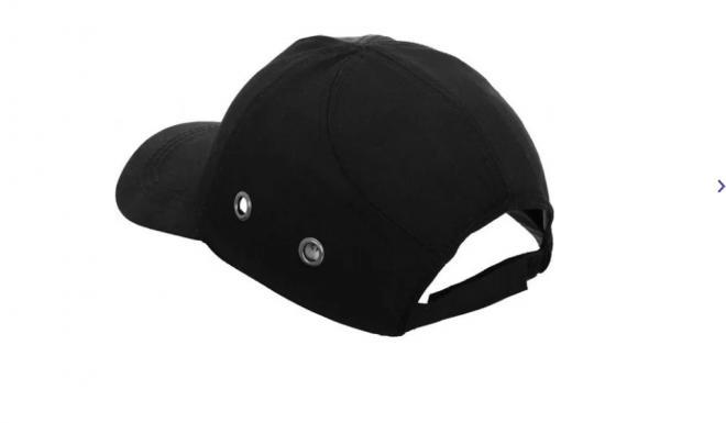 Каскетка Reis Bumpcap , защитный шлем маска