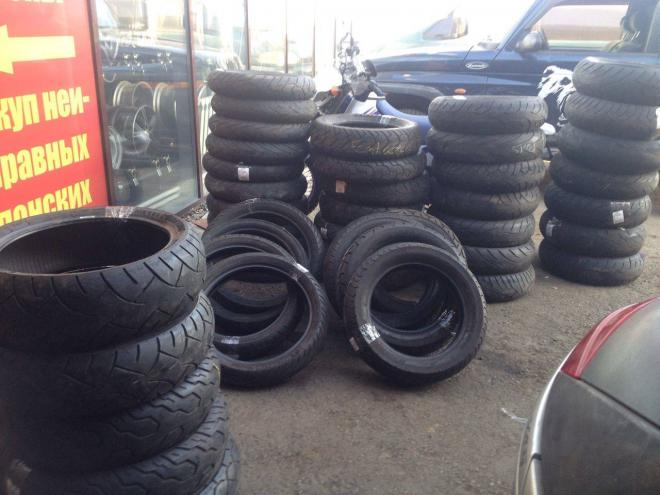Колеса, резина, шины R15-R21 ширина от 90 до 300