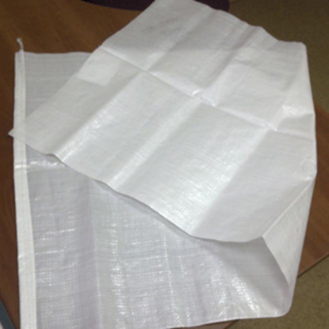Мешок 55/105 полипропиленовый 2 сорт