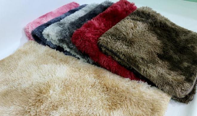 напольный коврик