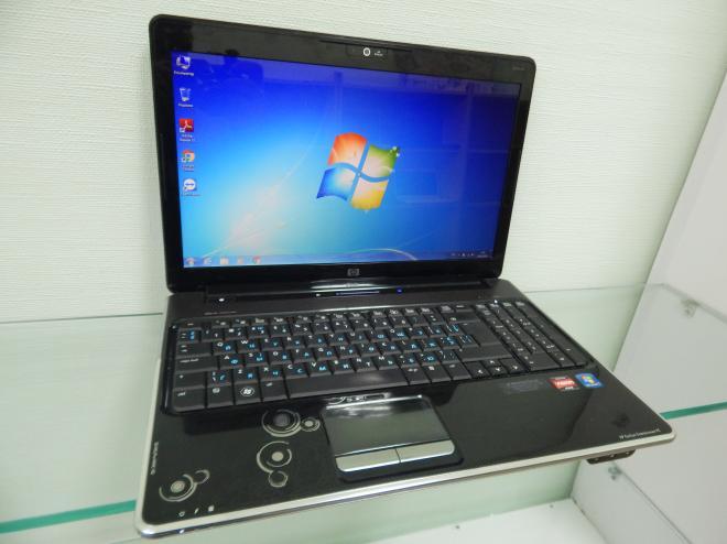 Ноутбук HP Pavilion dv6-2053eo