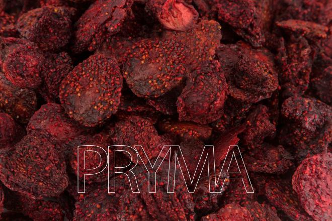 Продаємо сушені ягоди власного виробництва