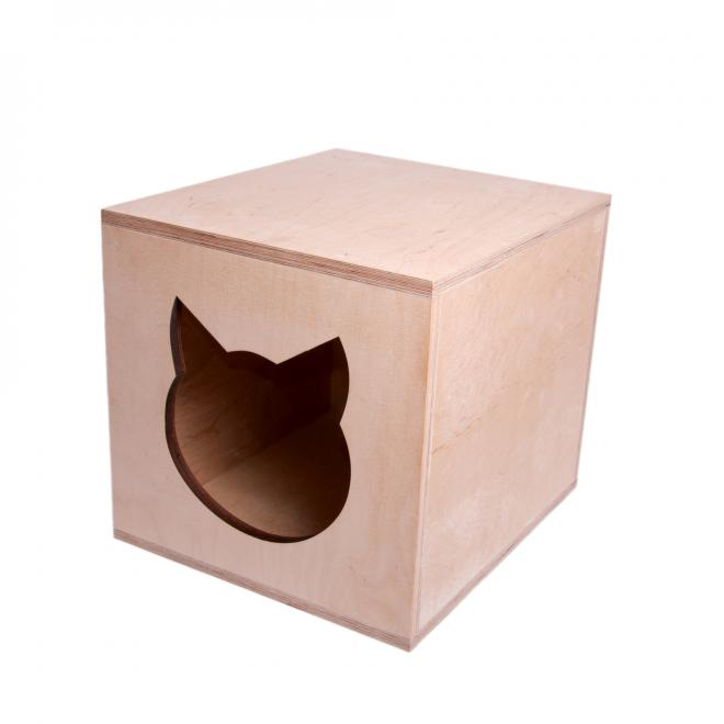 Продам домик для кошки, Харьков, доставка