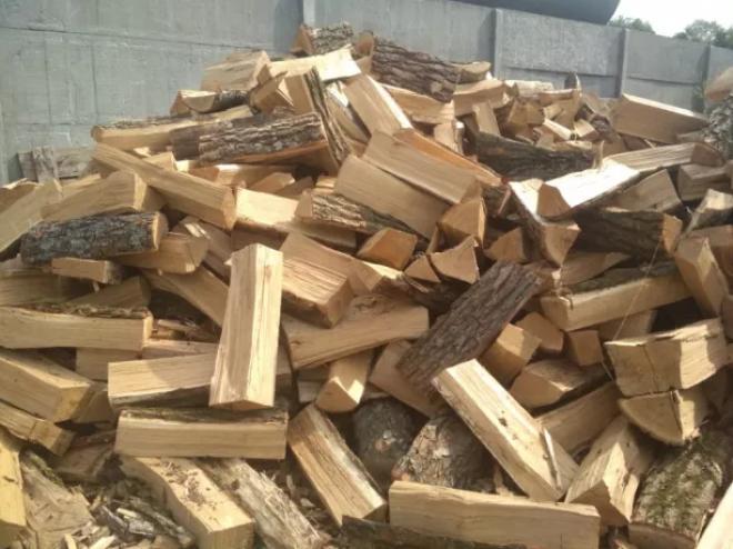 Продам сухі рубані дрова Луцьк Ківерці