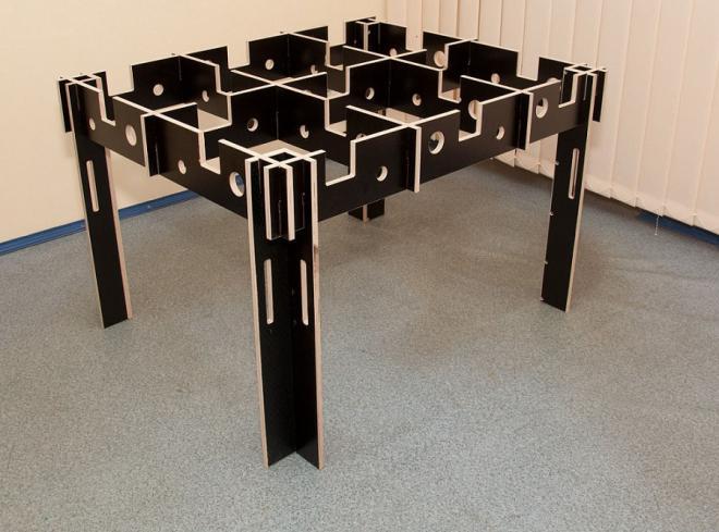 Продам ячеистый стол для раскроя гипсокартона, Харьков