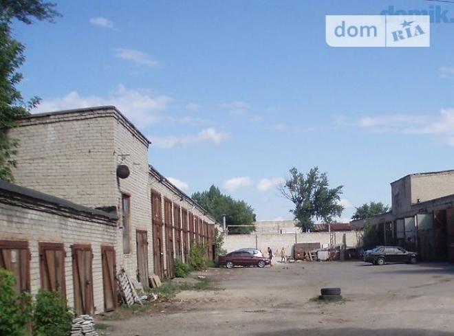 производственно-складские площади