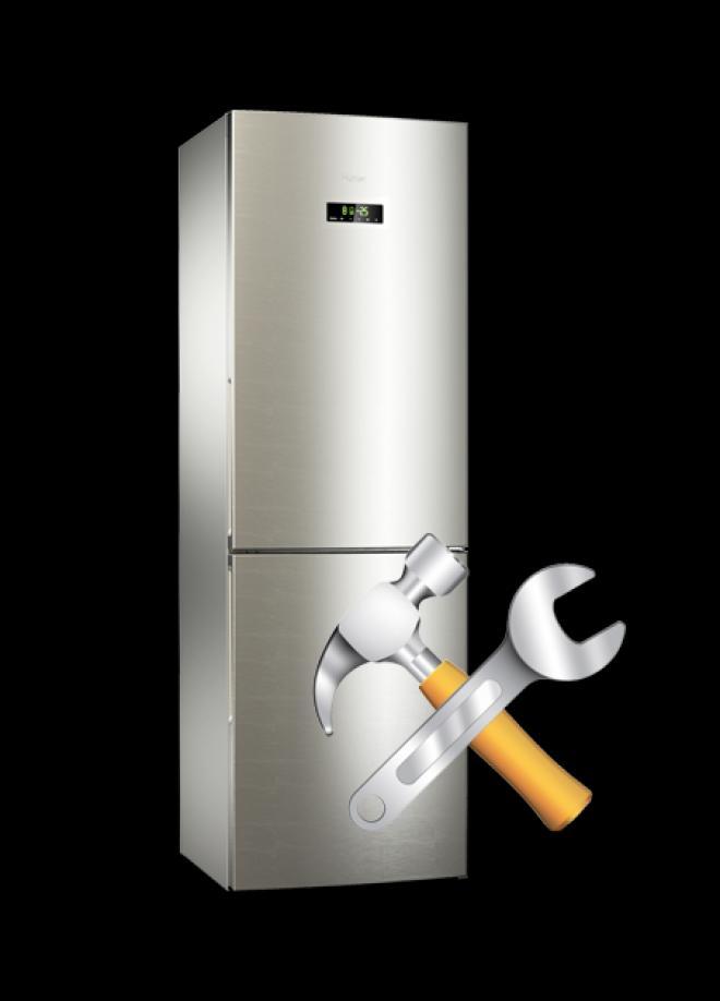Ремонт холодильників (холодильников) заміна уплотнительных резинок