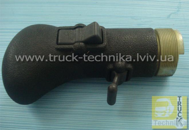 Ручка рычага КПП переключения передач DAF 95XF