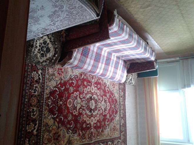 Сдам 3-х комнатную квартиру на квартале 50 лет Октября