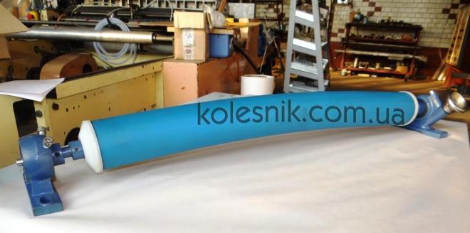 Ширильные ролики для текстильной промышленности
