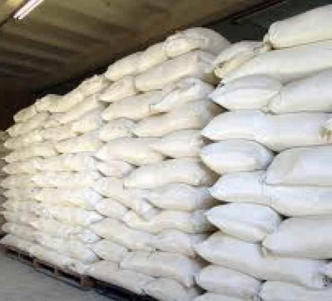 Соль техническая помол № 3 в мешках 50 кг