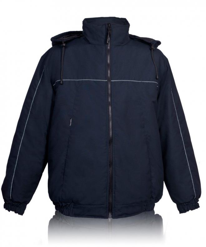 Стильная утепленная рабочая курточка