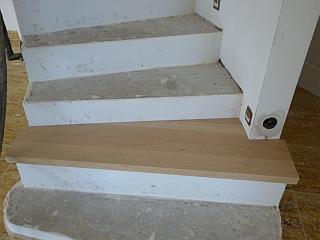 Столяри на реставрацію сходів, дверей. Робота в Польщі