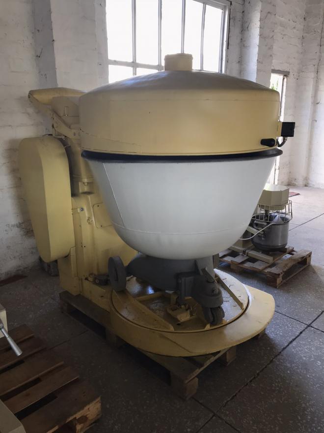 Тестомесильная машина Т1-ХТ2А (Стандарт) без дежи