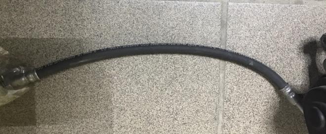 Тормозной шланг, левый Chevrolet Bolt EV   95429936