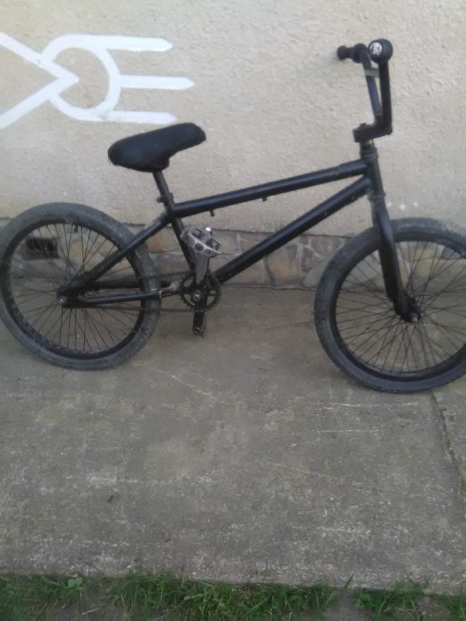 !!!!!велосипед бмх haro 2011  возможен обмен !!!!!