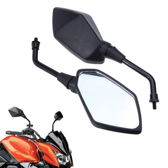 Зеркала Kawasaki z750