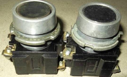 Кнопка ВК 14-21, ВК 37