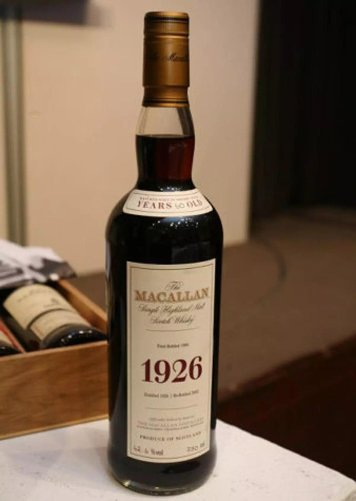 Куплю коллекционный виски, дорогой коньяк, элитное вино
