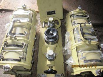 Пресс переносный модели 2113
