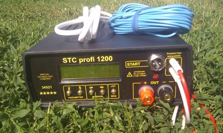 samus 725 ms   STCprofi 1200     samus 1000
