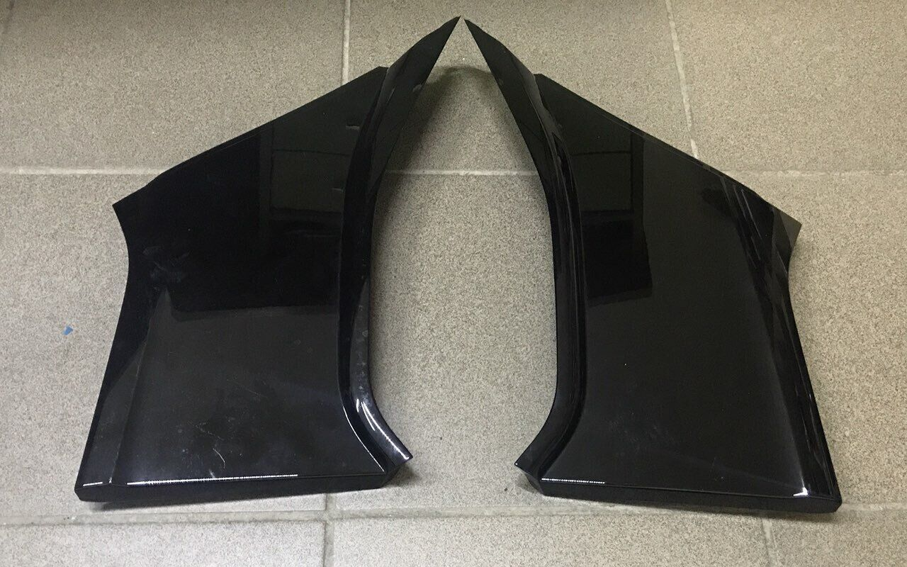 Защитная накладка задняя часть кузова Nissan Leaf 2018-78877-5SA0A,